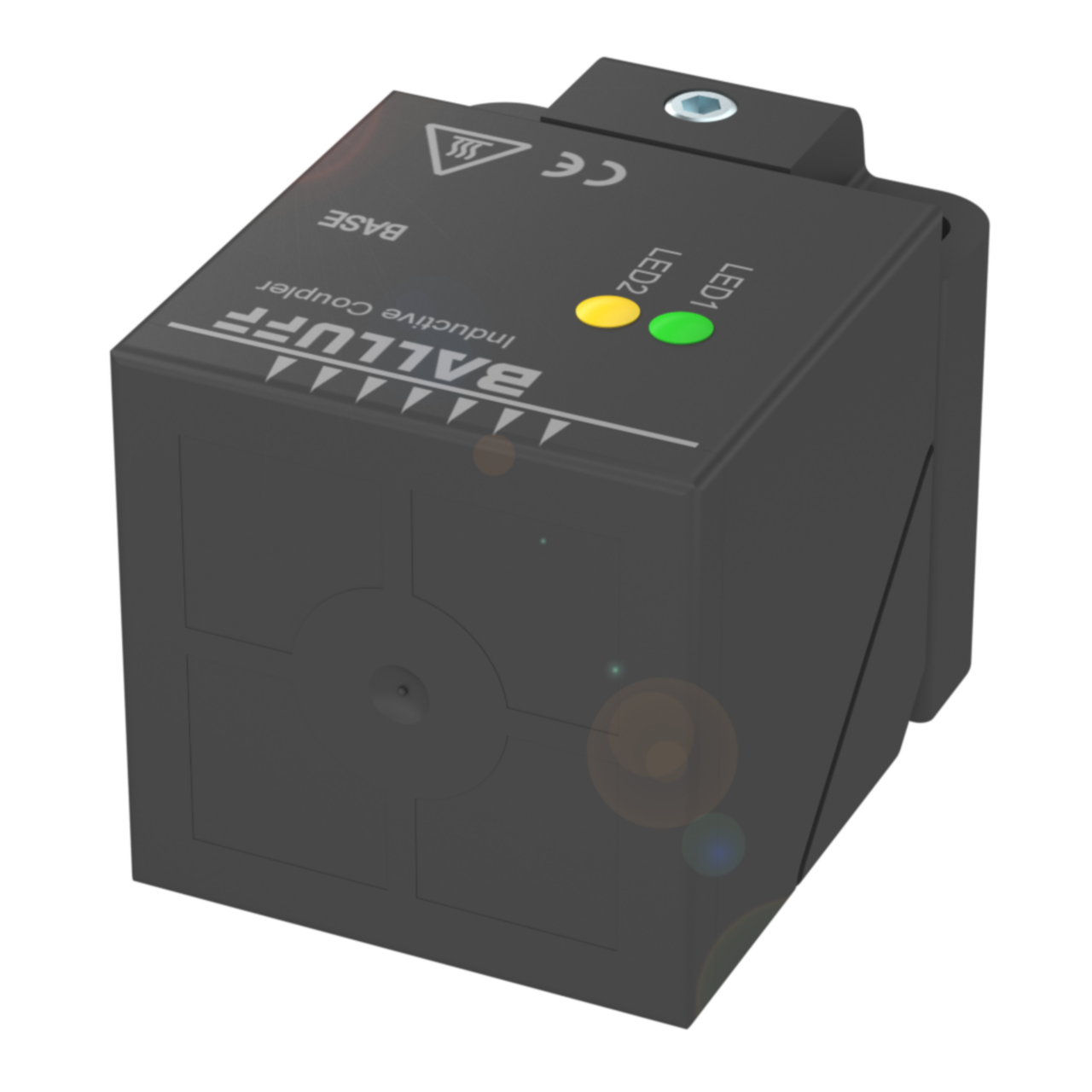 BIC 1B0-ITA50-Q40KFU-SM4A4A