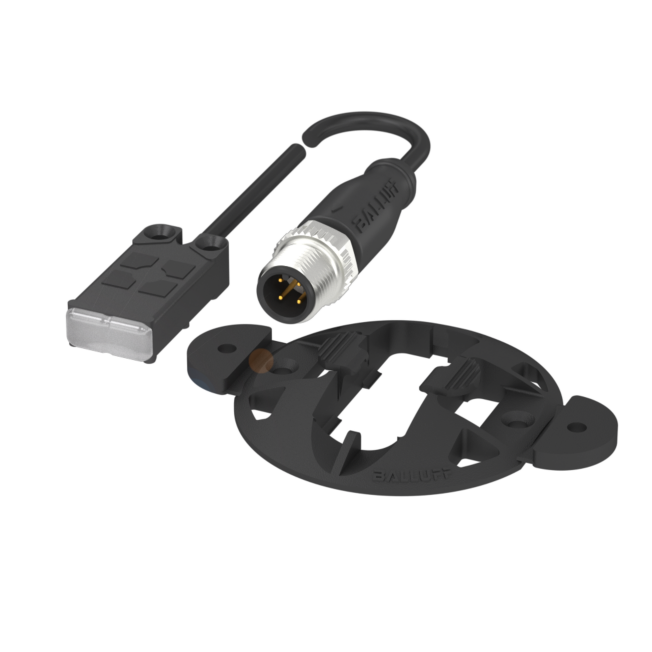 BCS20N BCS R20RRE PIM20C EP20,20 GS20 Kapazitive Sensoren zur ...