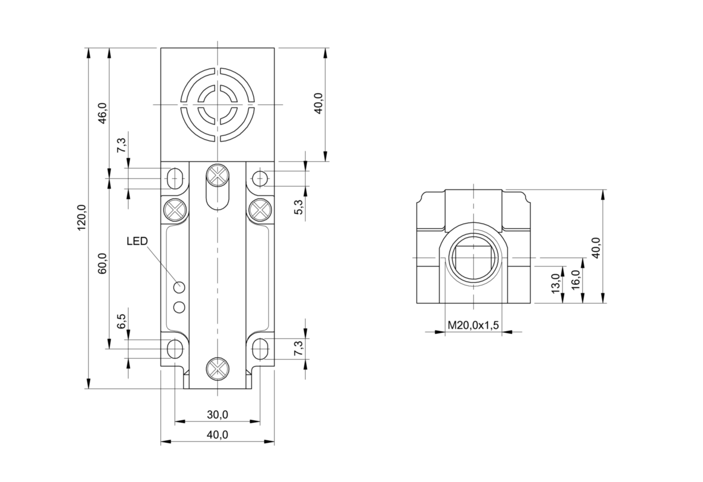 Bes020y Bes 517 223 M3 E Balluff Inductive Sensor 2wire Wiring Diagram Download
