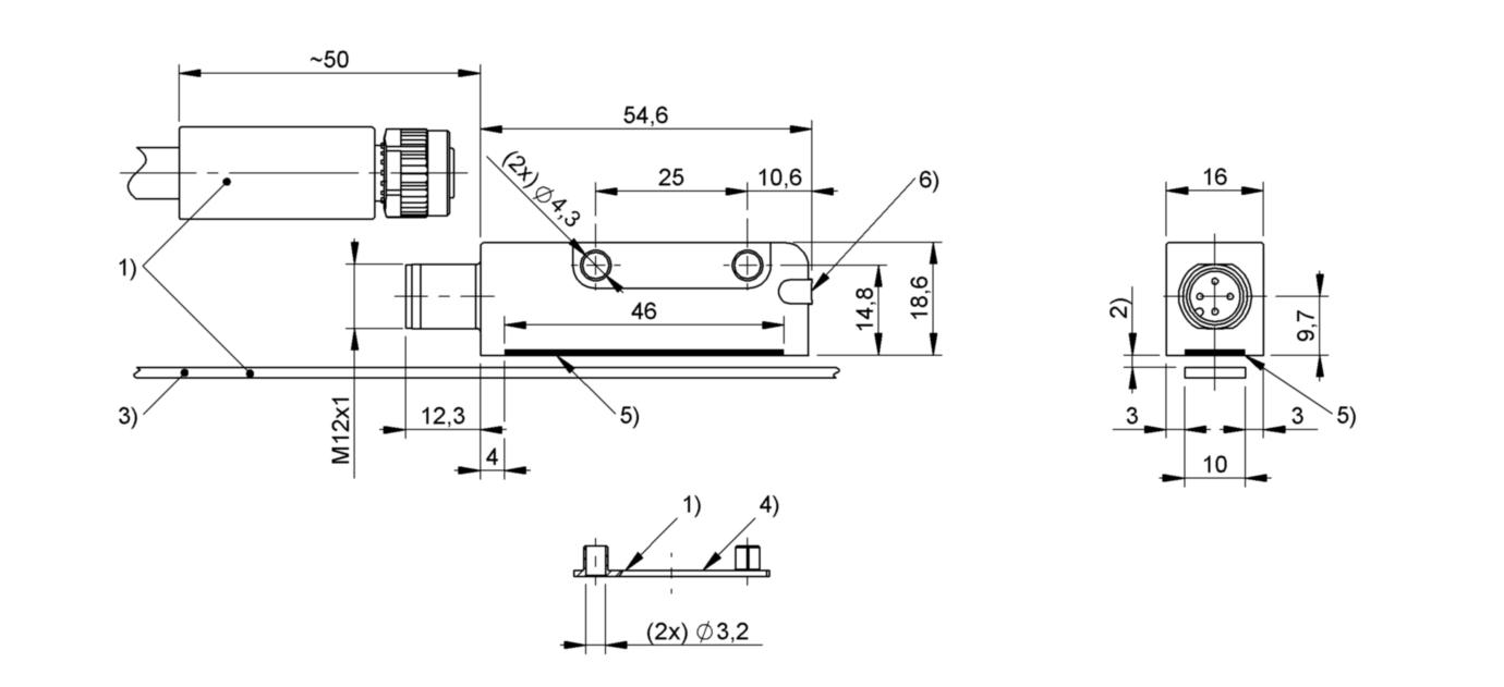 BML06HE - BML SL1-ALZ0-U1ZZ-ZU1L-S4 - Balluff on danfoss wiring diagram, bendix wiring diagram, dayton wiring diagram, bourns wiring diagram, amphenol wiring diagram, atlas copco wiring diagram, square d wiring diagram, smc wiring diagram, siemens wiring diagram, enerpac wiring diagram, panasonic wiring diagram, general electric wiring diagram, fisher wiring diagram, mitsubishi wiring diagram, toshiba wiring diagram, emerson wiring diagram, bosch wiring diagram, alpha wiring diagram, durant wiring diagram, sony wiring diagram,