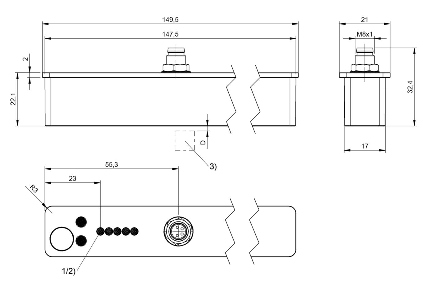 BIP001F - BIP LD2-T133-03-S75 - Balluff on danfoss wiring diagram, bendix wiring diagram, dayton wiring diagram, bourns wiring diagram, amphenol wiring diagram, atlas copco wiring diagram, square d wiring diagram, smc wiring diagram, siemens wiring diagram, enerpac wiring diagram, panasonic wiring diagram, general electric wiring diagram, fisher wiring diagram, mitsubishi wiring diagram, toshiba wiring diagram, emerson wiring diagram, bosch wiring diagram, alpha wiring diagram, durant wiring diagram, sony wiring diagram,